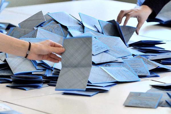 Focus Regione n. 20 – 3 E 4 OTTOBRE: I PICCOLI COMUNI AL VOTO